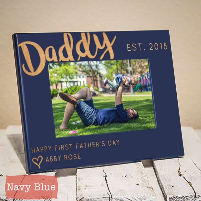 picture frame gift ideas