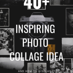 40 inspiring photo collage ideas