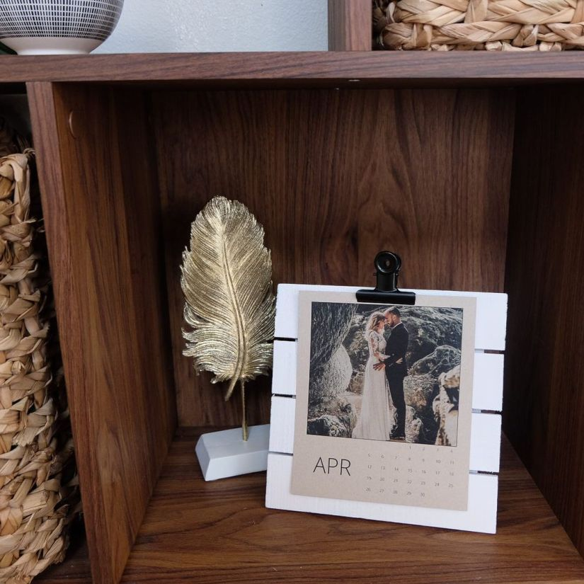 DIY Photo Display Ideas Unique