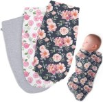 newborn photography props swaddle coccon sack ideas