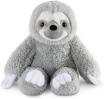 newborn stuffed animal props ideas