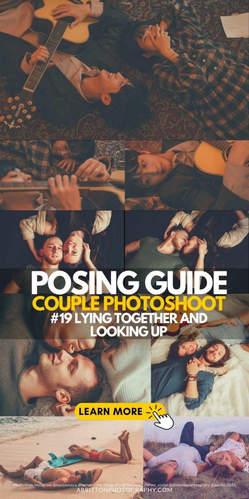 Beautiful Couple Photo Ideas and Poses