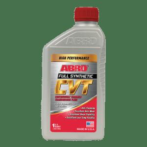 Transmission Fluid – CVT