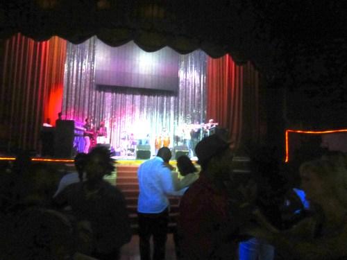 Incredible live music at Casa de la music