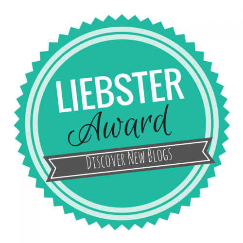liebster award nomination blogs blogger