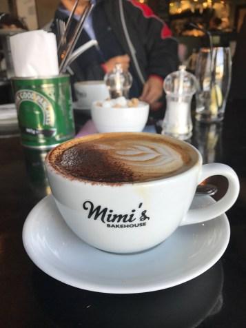 Cappuccino <3