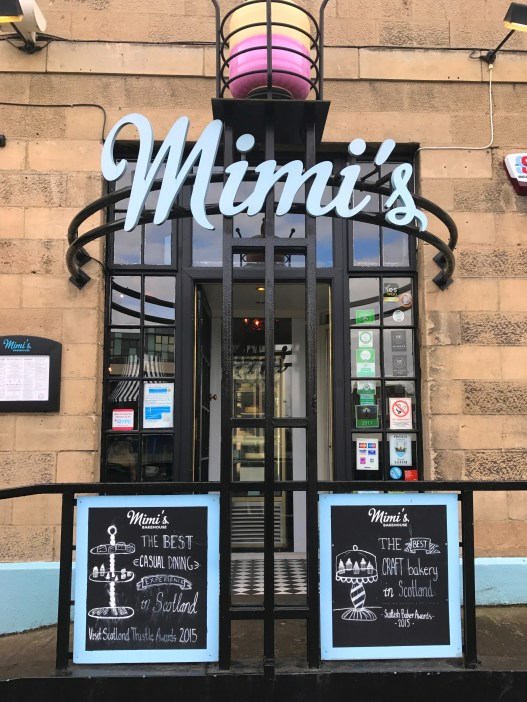 Welcome to Mimi's!