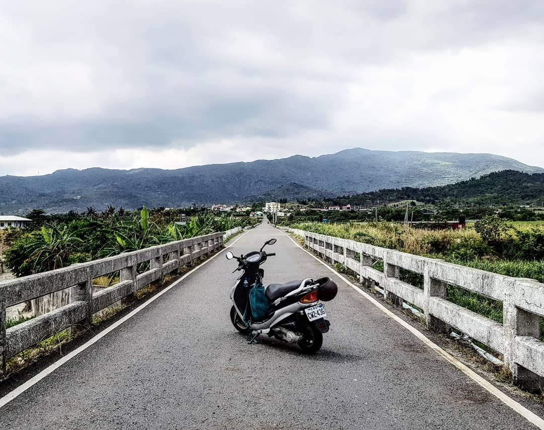 The Ultimate Guide to Transportation in Taiwan | A Broader Tale
