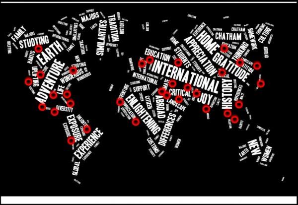 Going International - Estonia - abroadship.org