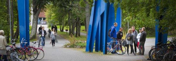 Street Work Study Visit - Finland - abroadship.org