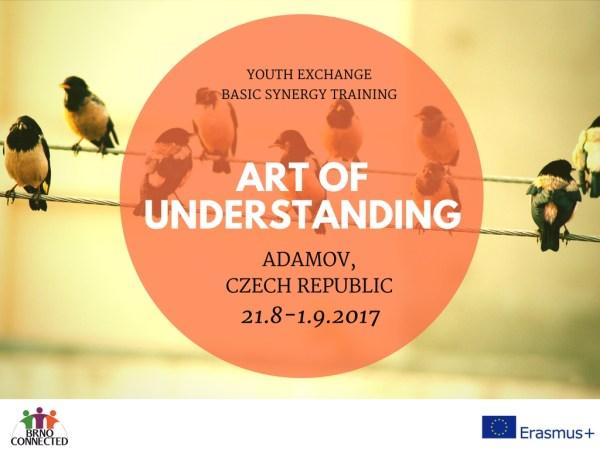 Art of Understanding - youth exchange - Czech Republic - abroadship.org