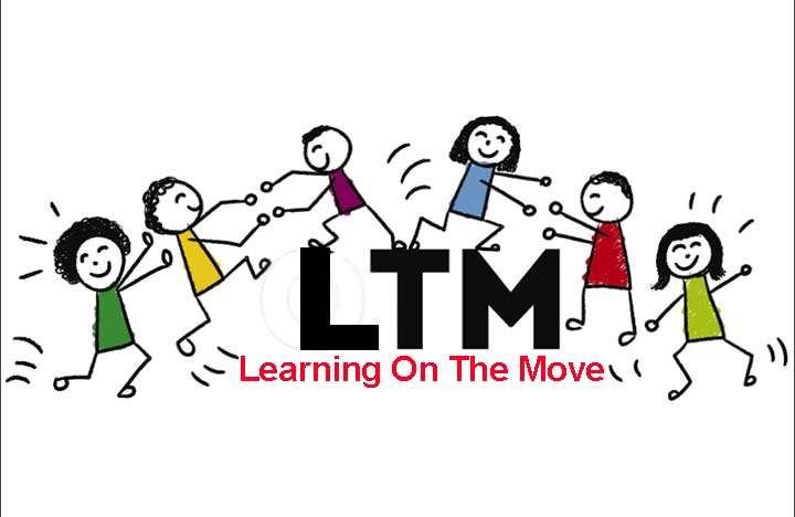 Training course - Learning on the move - Lithuania - abroadship.org