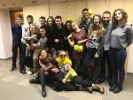 Acton - Erasmus plus training course - Hungary - Abroadship.org