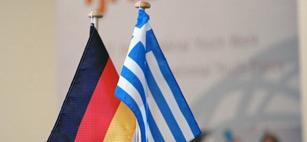 Seminar/Conference: 3rd Greek-German Youth Forum - Germany - abroadship.org