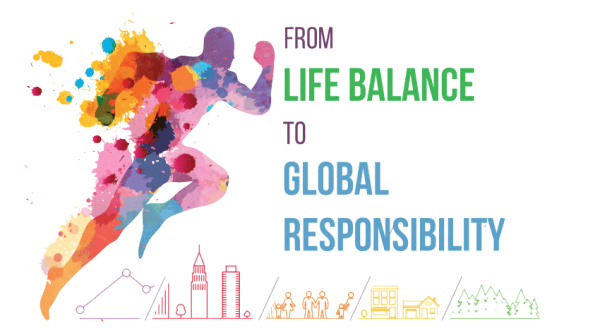 Training course:From Life Balance to Global Responsibility - Latvia - abroadship.org