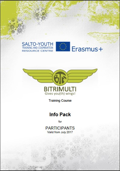 BiTriMulti (BTM) - Multilateral Training Course for newcomers in youth exchanges - training course - abroadship.org.