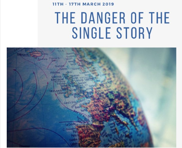 The Danger of the Single Story - training course - abroadship.org.