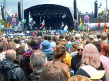 Blondie on the Other Stage