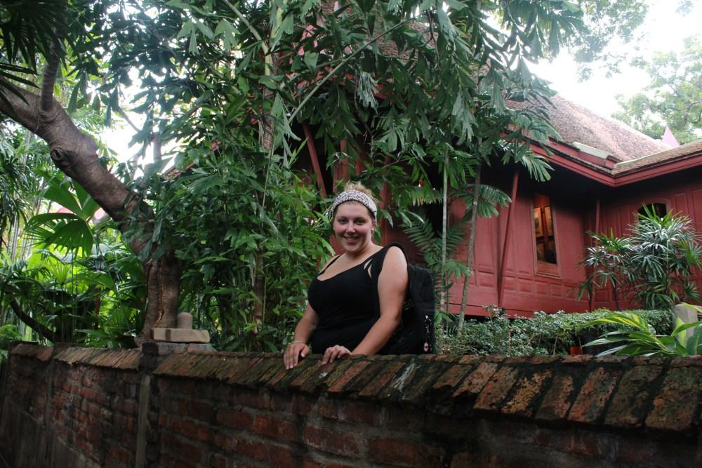 Trekking Into Thailand (2/6)