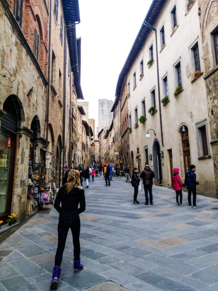 best time to go to florence