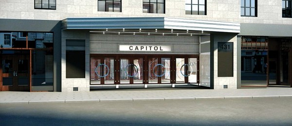 The Capitol, Union Street