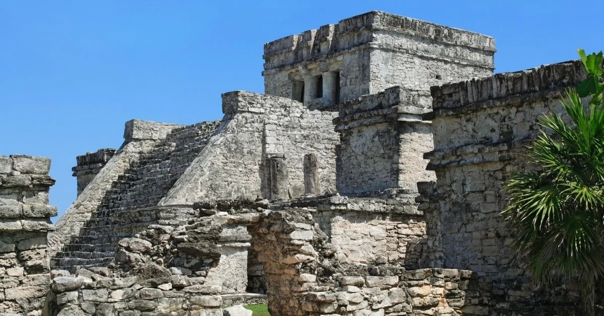 Best month to travel to Tulum