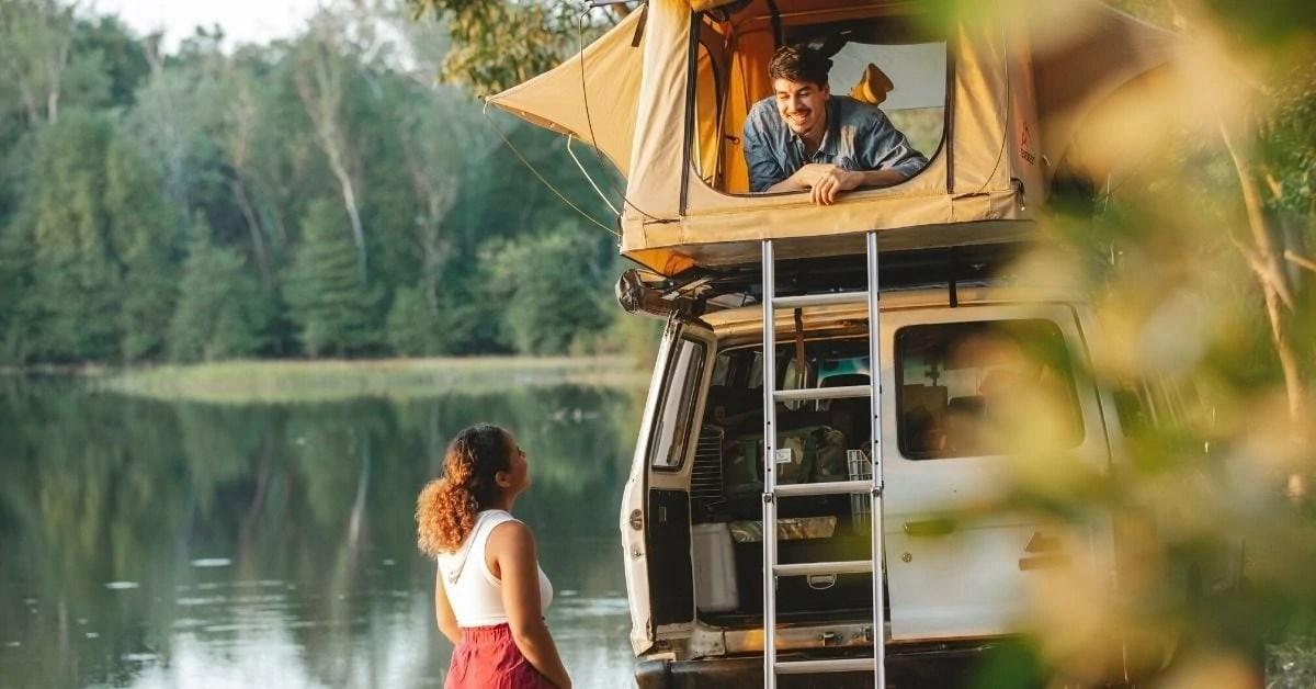best gadgets for campervan life