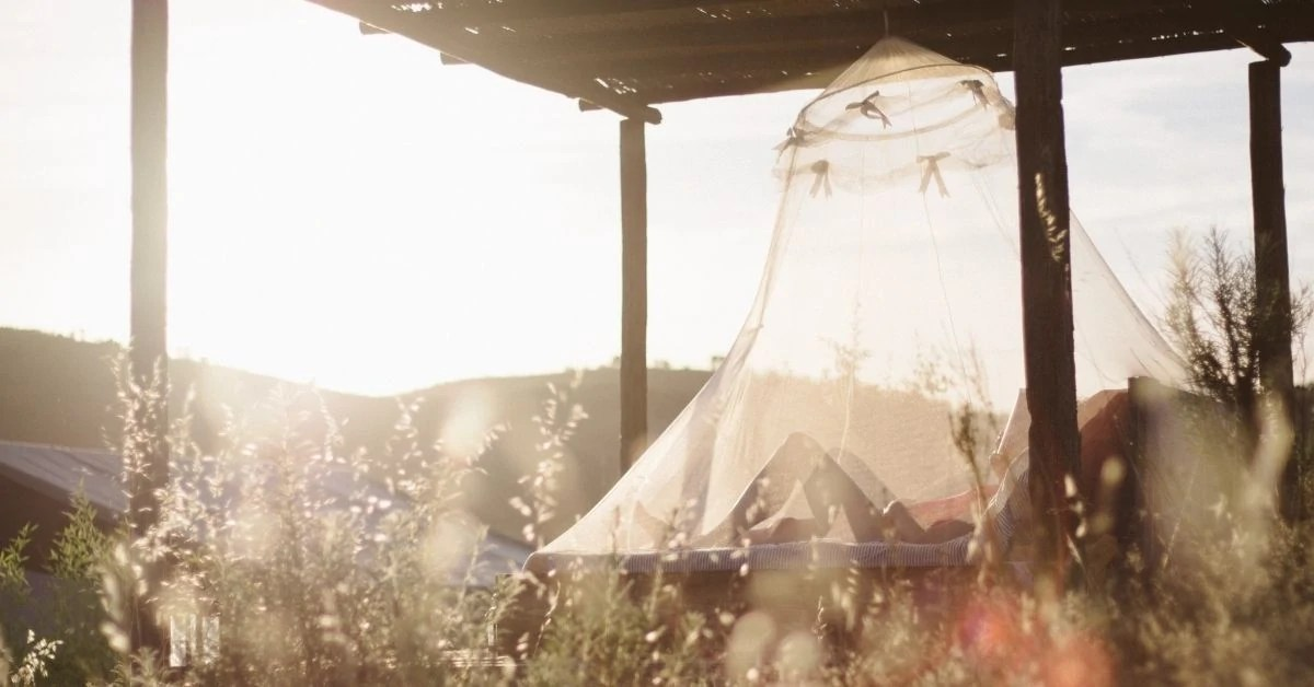best mosquito net for travel