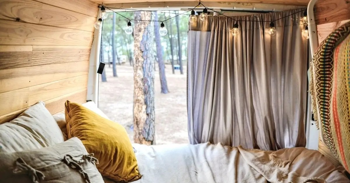 best tips for hiring a motorhome