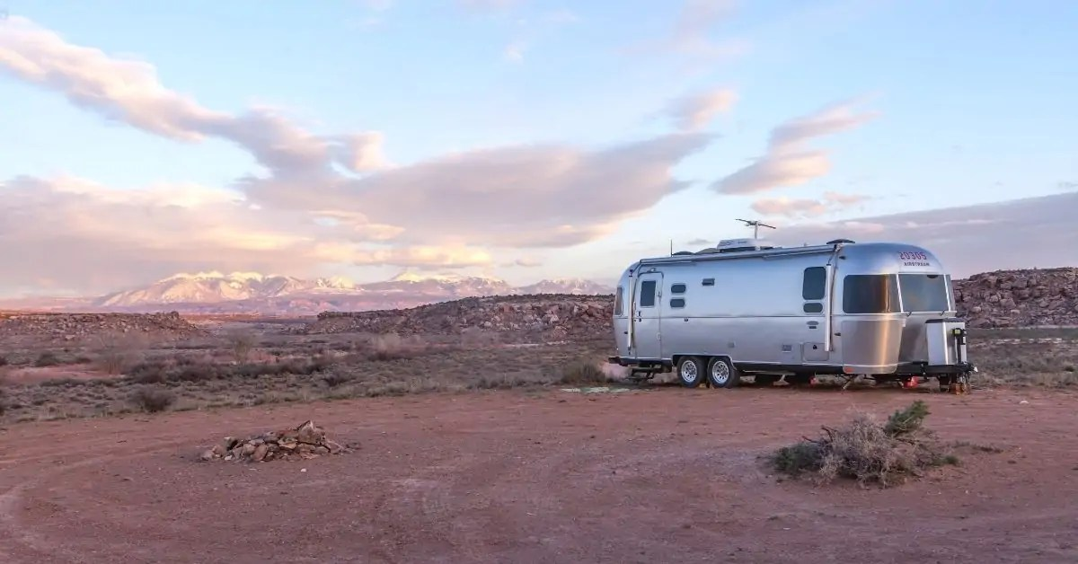 how to hire a motorhome