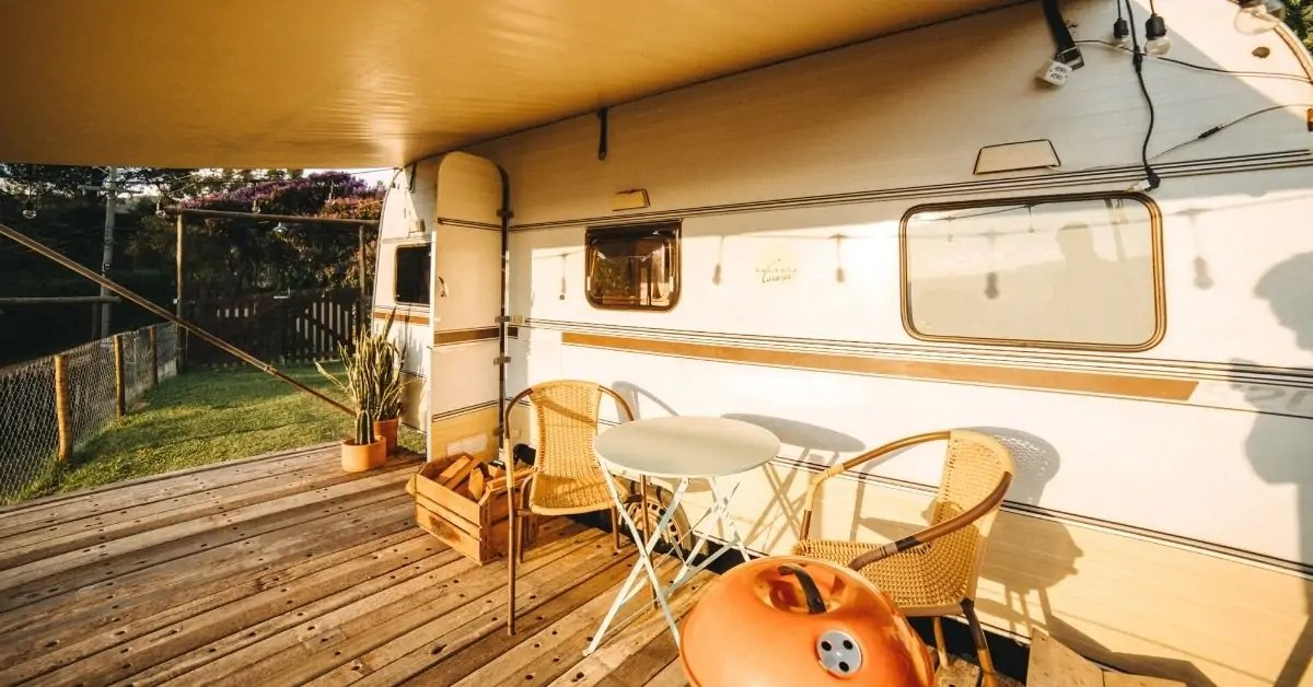 tips for hiring a motorhome