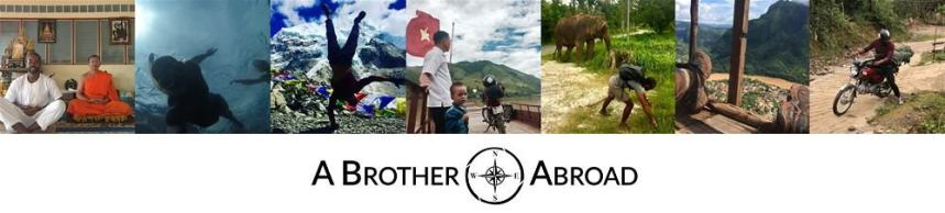 For more stories of Adventure Travel visit the Adventure page of A Brother Abroad - an adventure travel blog