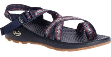Chacos - A sturdier, thicker hiking sandal