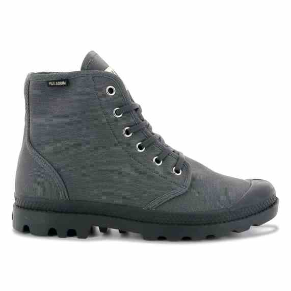 The Palladium Pampa Boots look great but the construction quality is poor and the boots dry slowly compared to the Grunt Style Low Tide Raid Shoe