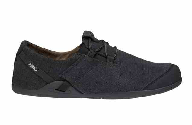 The Xero Ipari Hana are a contender as the Best Travel Shoes for Men