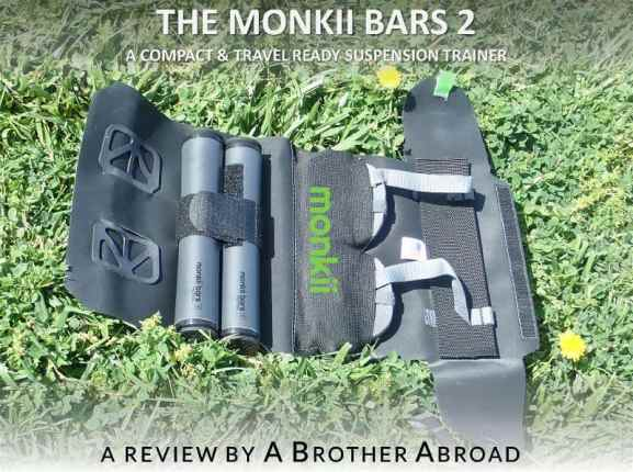 Monkii Bars 2 Review by A Brother Abroad