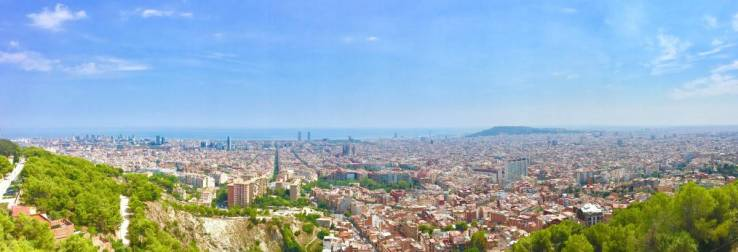 A Short Barcelona sightseeing guide - Carlito's Quick Travel Tips (A Brother Abroad)
