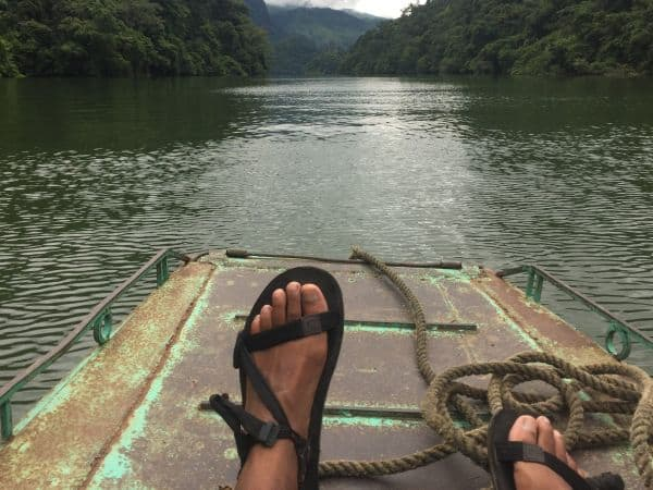 Xero Trails in Vietnam