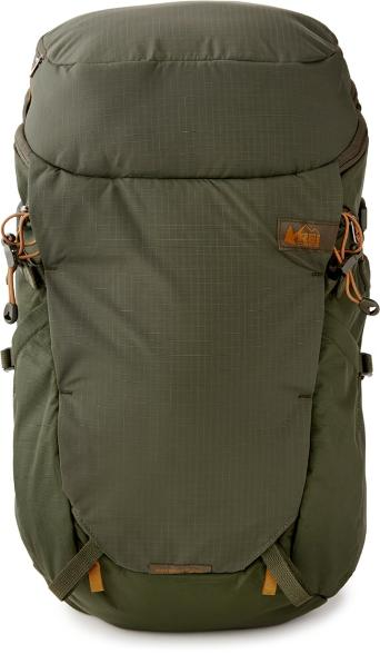 The REI Ruckpack 28 - A Great Everyday Carry Backpack Option