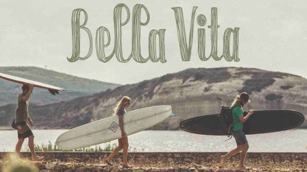 The 10 of the Best Adventure Travel Movies that no one knows of: Bella Vita