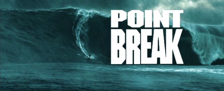 The 10 Best Adventure Travel Movies that no one mentions: Point Break
