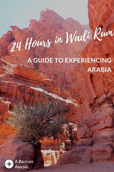 A 24 Hour Tour of Wadi Rum & the Bedouin camp experience.  A guide to Wadi Rum Tours, Wadi Rum Accommodation, traveling from Petra to Wadi Rum and from Amman to Wadi Rum