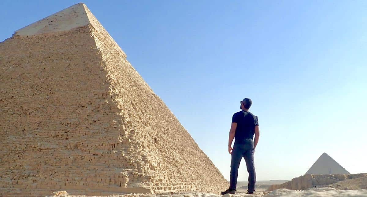 18 Hours in Cairo: How to Experience Egypt on a Layover