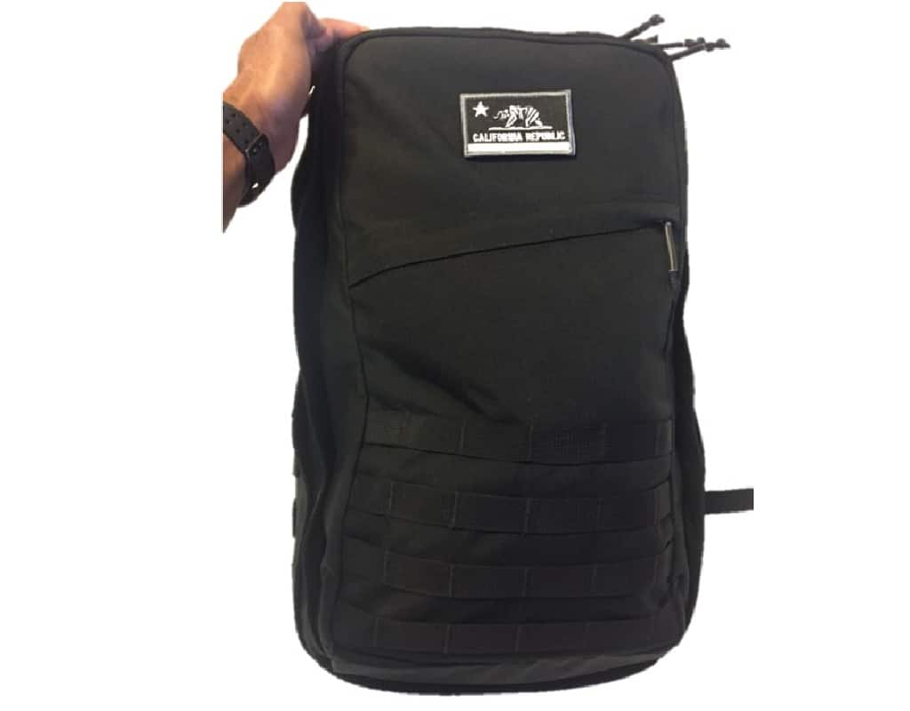 GORUCK GR2 Review   A Brother Abroad