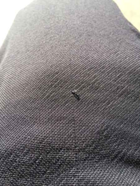 The Outlier Slim Dungarees   damage easily   Outlier Slim Dungarees Revew