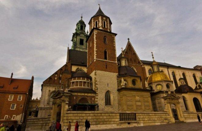 Cathedral - Wawel Castle
