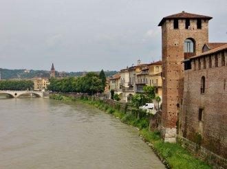 Castelvecchio, Verona