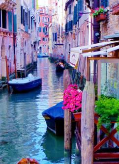 Pretty Venice 3