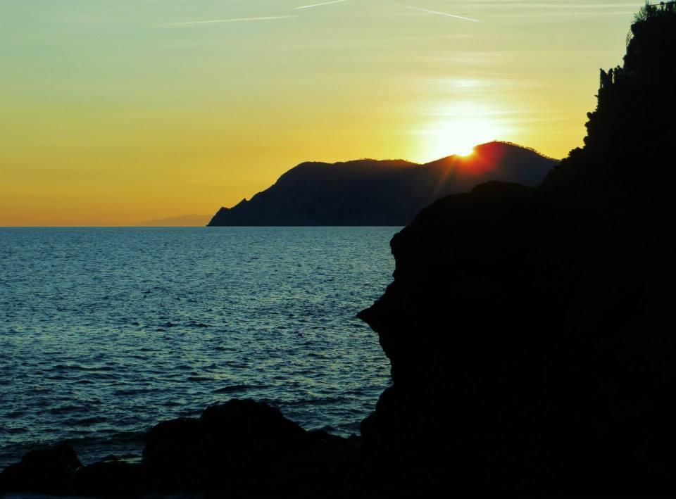 Manarola sunset 2