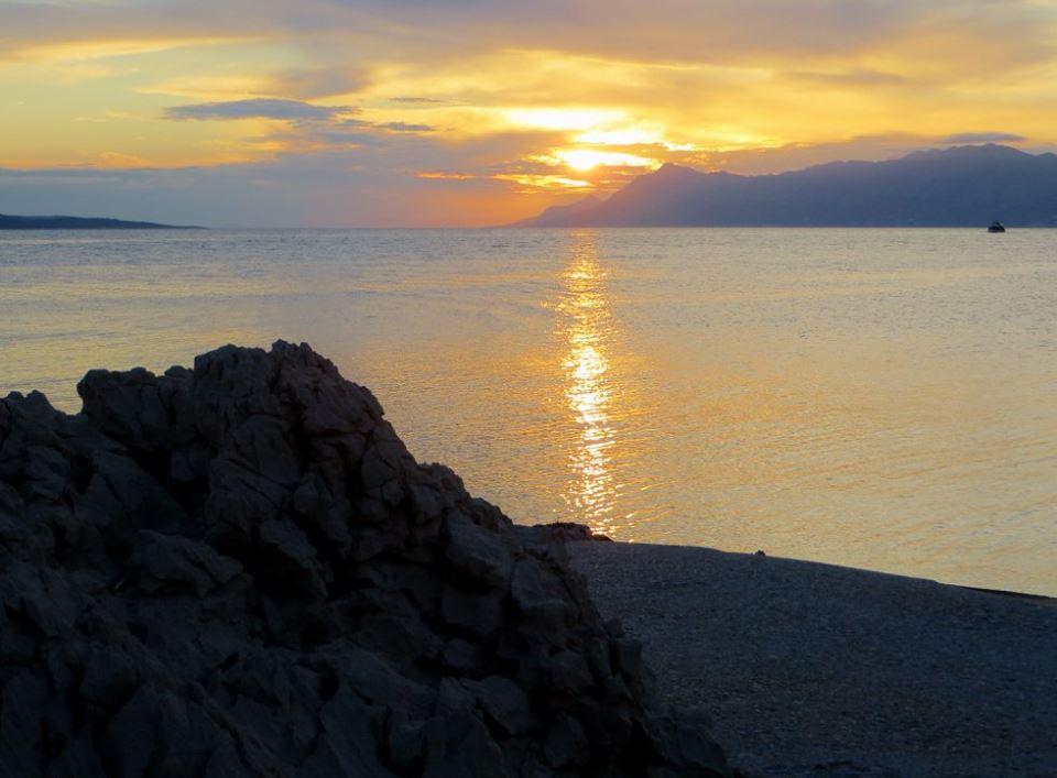 Makarska Sunset